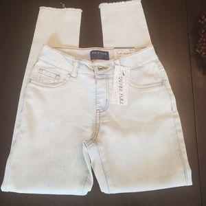 Girls Size 8 Arizona Jegging BNWT